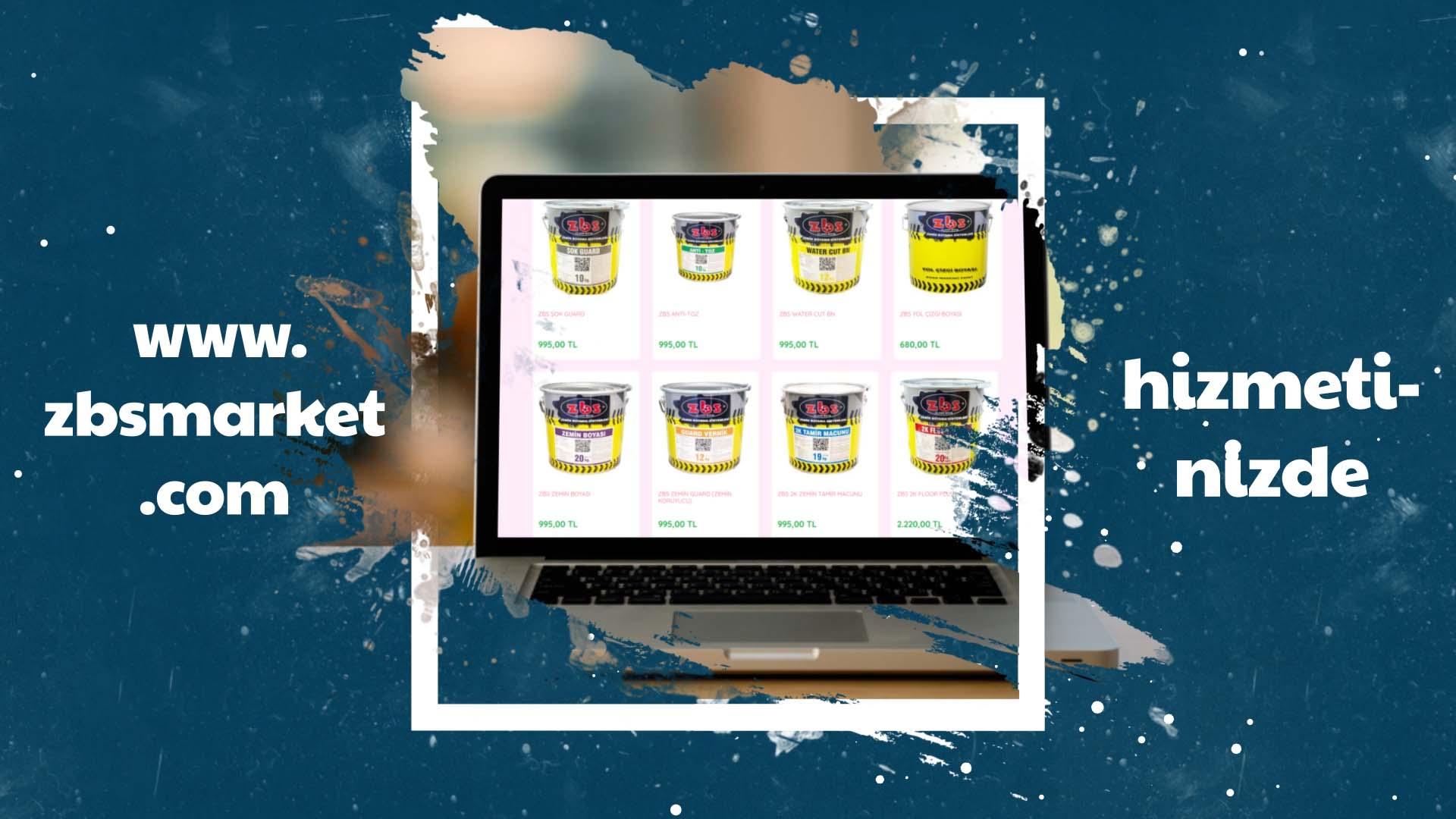 www.zbsmarket.com online satış sitemizde, kredi kartına taksit imlanlarıyla, Fabrikamızdan ücretsiz kargo ile kapınıza kadar teslim ediyoruz. Hemen tıklayın ve alışverişe başlayın.
